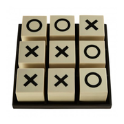 Texas Tic Tac Toe Games