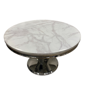 Arturo Round Dining Table