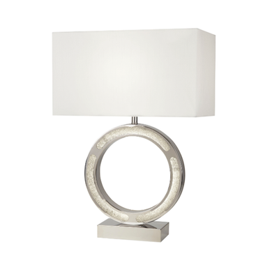 Buckingham Table Lamp