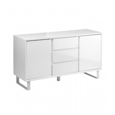 Mali High Gloss Sideboard