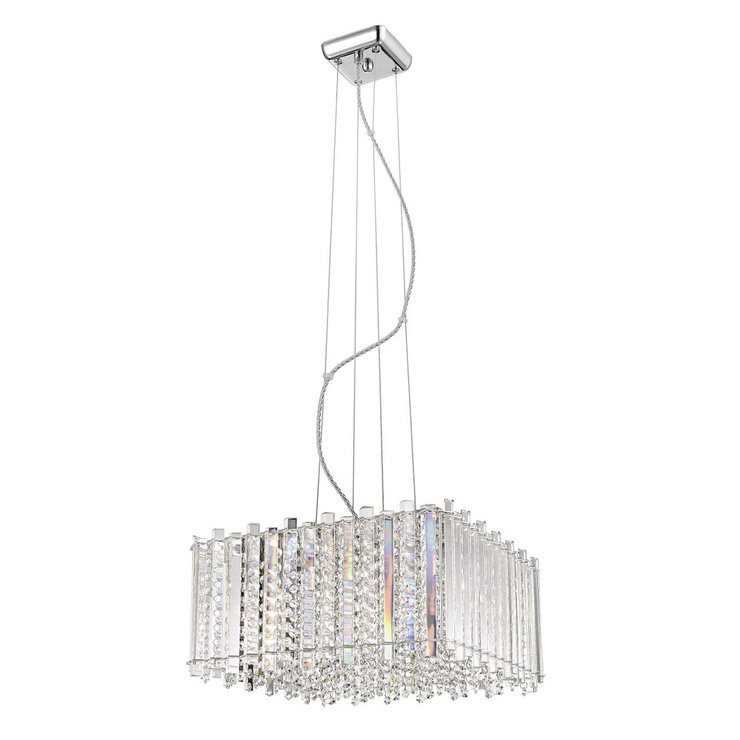 Clara Square Pendant Light