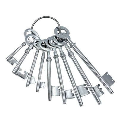 Set of Decorative Keys