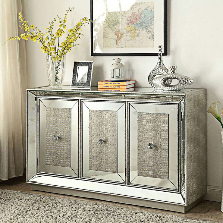 Salix 3 Door Sideboard