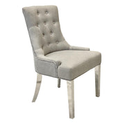 Herringbone Dining Chair