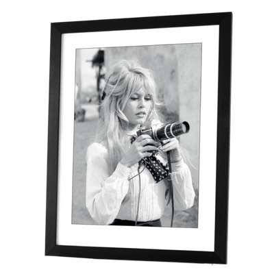 Brigitte Bardot Framed Artwork