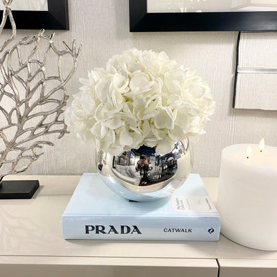 Medium Luxe Hydrangea Bowl