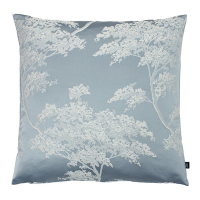 Japonica Blue Skies Cushion