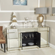 Eden 4 Door Sideboard