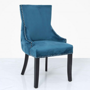 Tanza Buttoned Back Dining Chair