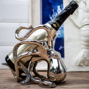 Culinary Concepts Octopus Wine Bottle Holder