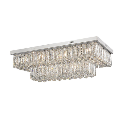 Lilou Chrome 12 light