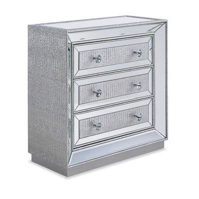 Salix 3 Drawer Chest