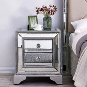 Salix Bedside Table
