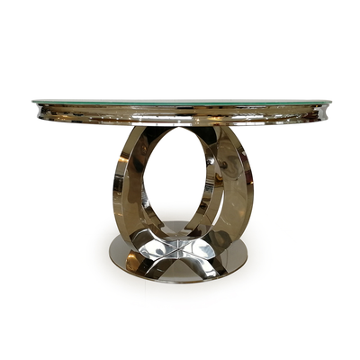 Aries Round Dining Table