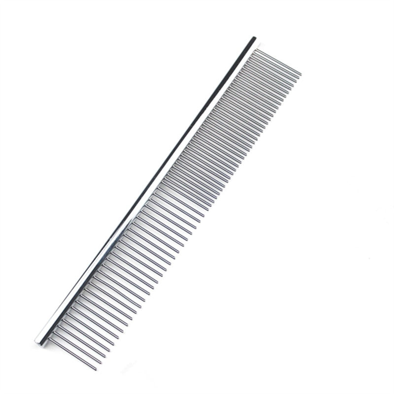 Metal Comb for removing dreadlocks or backcombing