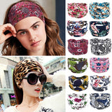 Head Scarf hair band