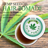 Hemp Hair Wax