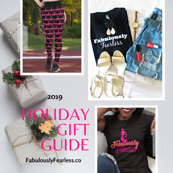 The Fabulously Fearless IRL 2019 Holiday Gift Guide