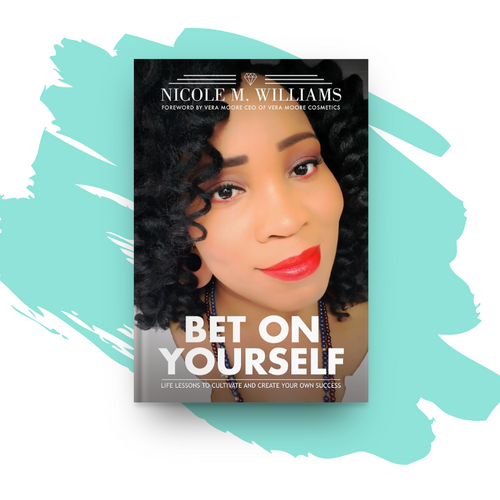Bet On Yourself (paperback)