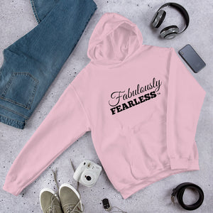 Fabulously Fearless Hoodie