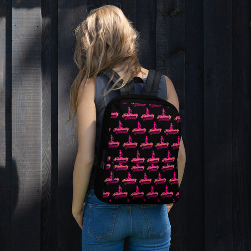 FFIRL Signature Backpack
