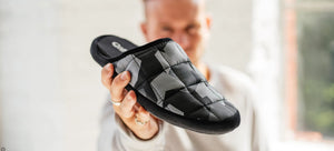 Coma Toes best mens slipper