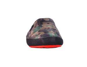 MALMOES MENS GREEN CAMMO/BLACK
