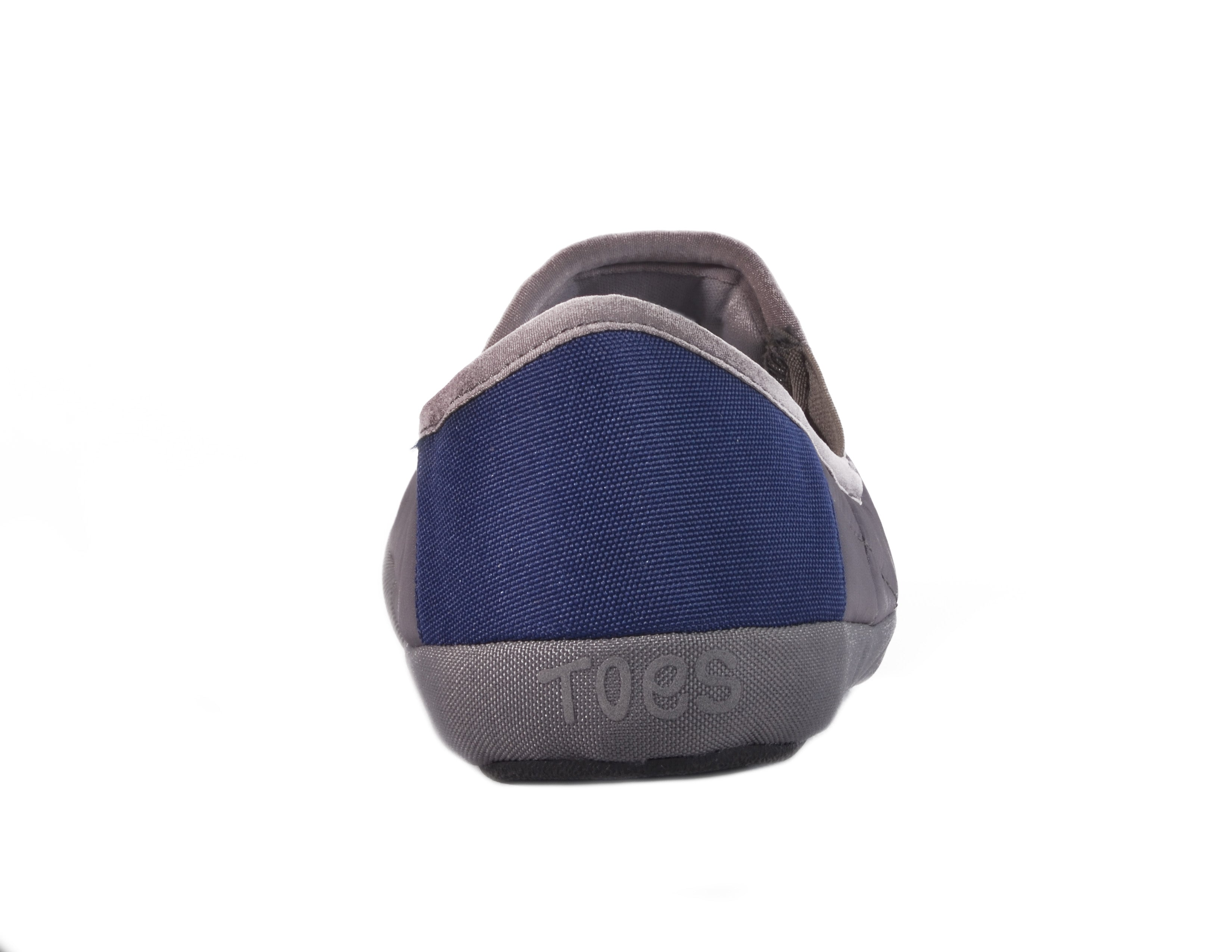 MALMOES MENS GREY NAVY