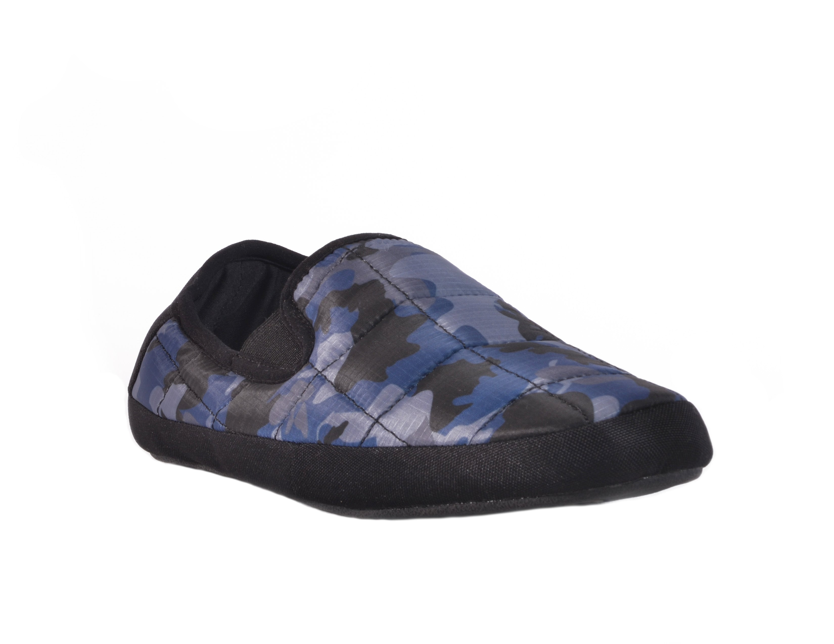 MALMOES MENS CAMO NAVY