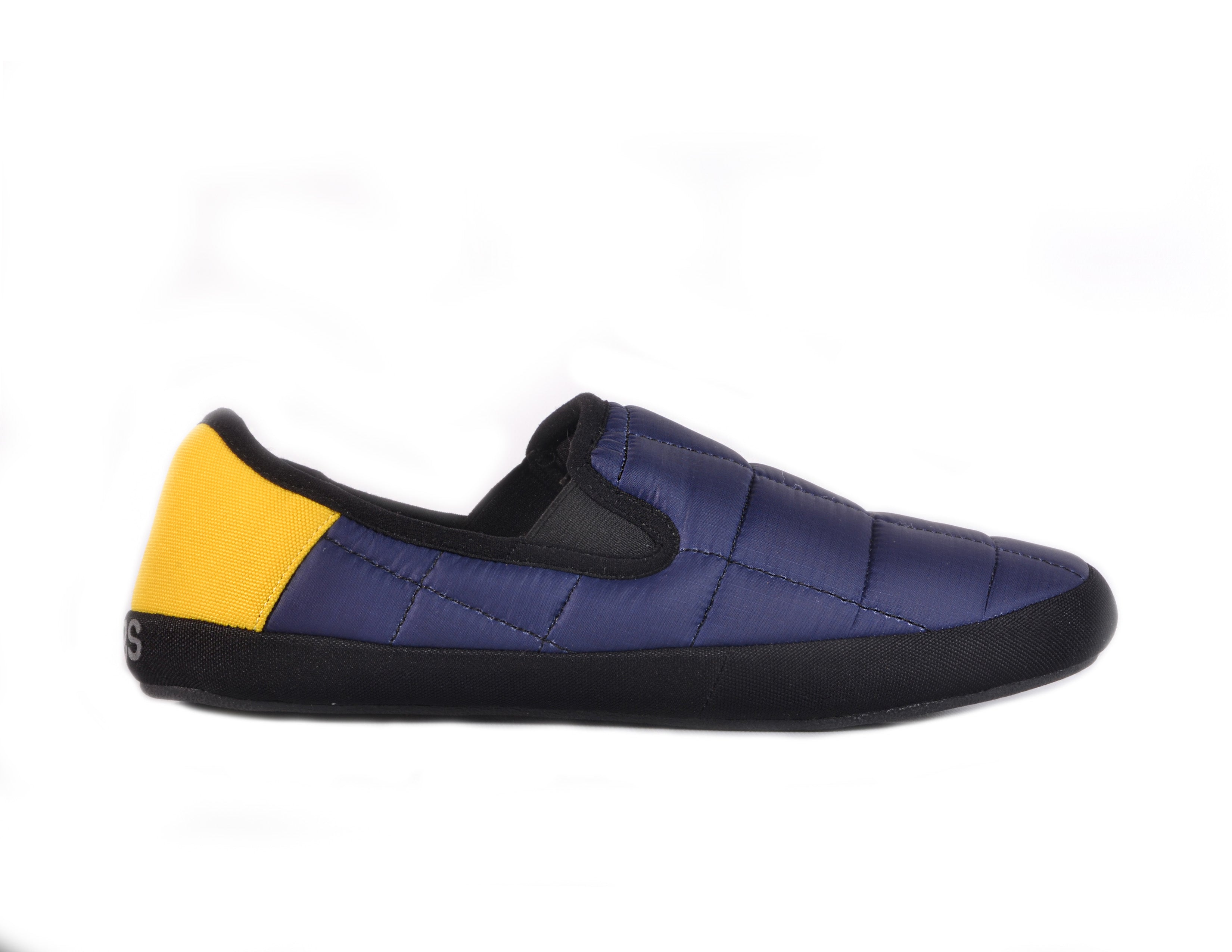 MALMOES MENS NAVY YELLOW