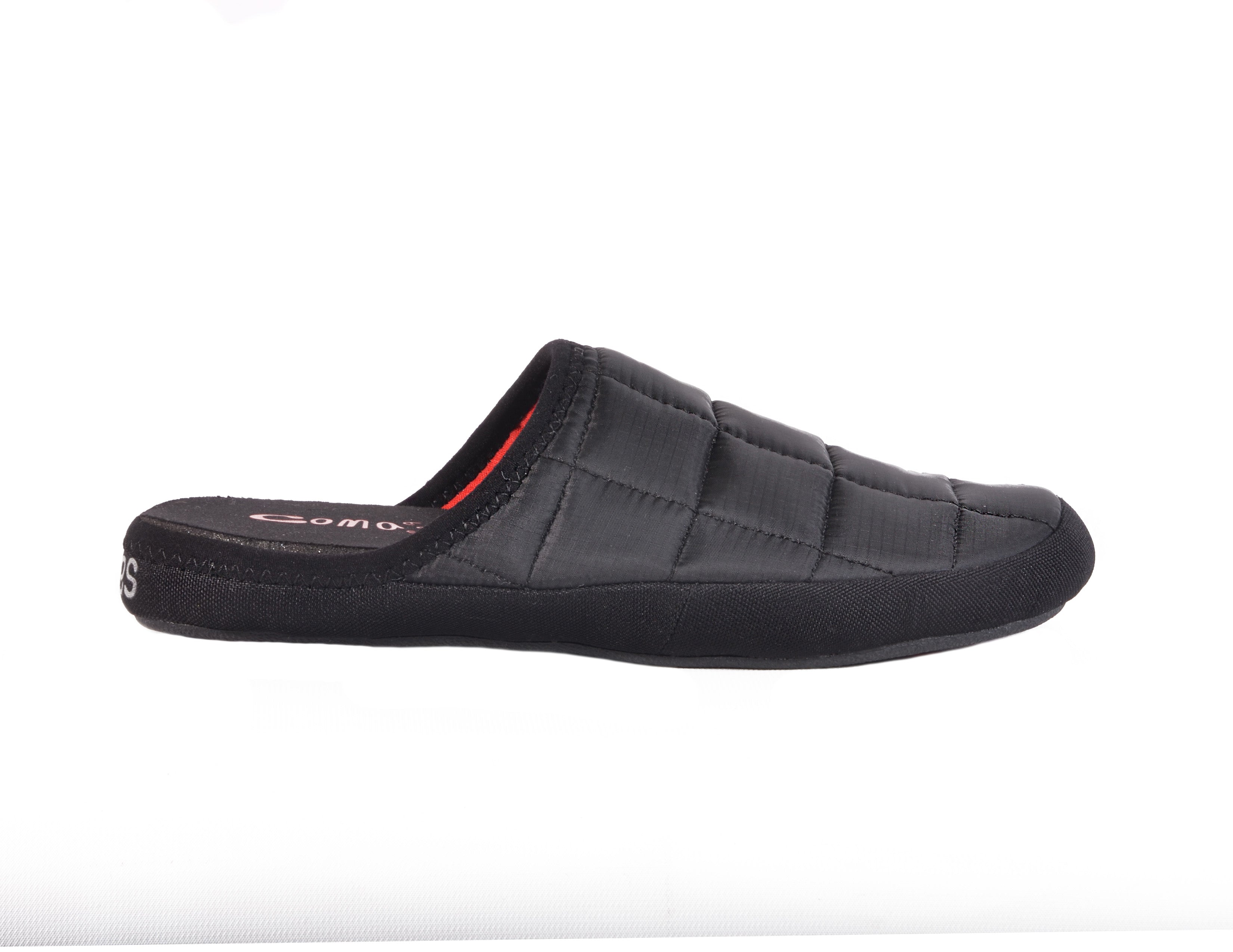 TOKYOES WOMENS BLACK RED