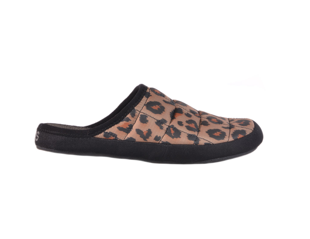 TOKYOES WOMENS LEOPARD