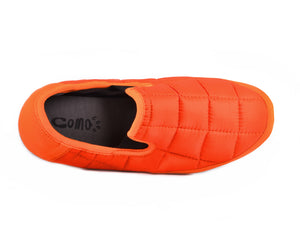 MALMOES WOMENS FLURO ORANGE
