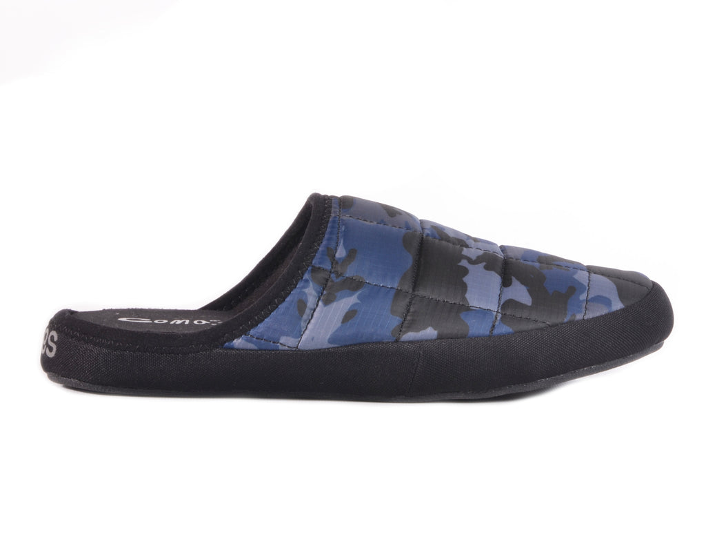 TOKYOES MENS CAMO NAVY