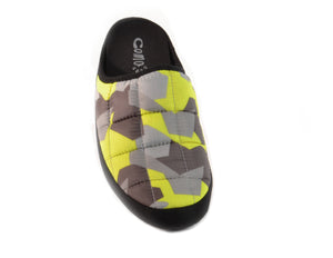 MENS TOKYOES FlURO YELLOW SHARD