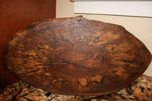 Load image into Gallery viewer, Oval  Cutting Boards- Solid Oak