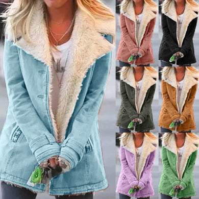 The Fashionable soft denim Jackets!
