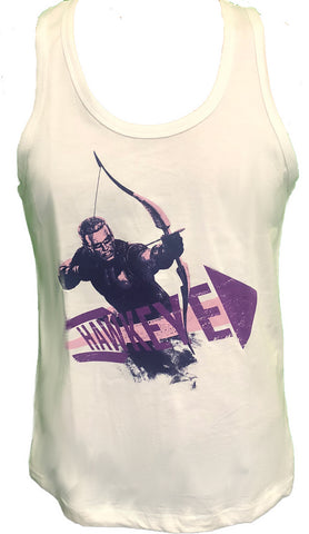Men's Hawkeye Tank Top