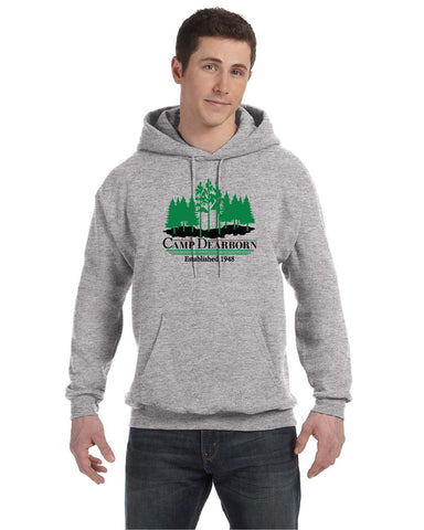 Hoody - Camp Dearborn