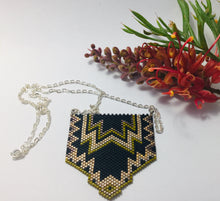 Load image into Gallery viewer, Art Deco Pendant