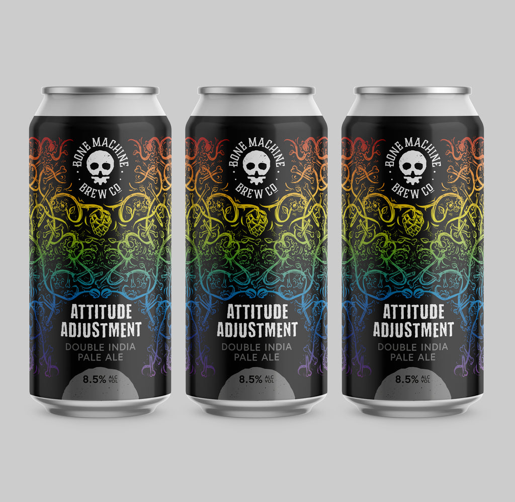 ATTITUDE ADJUSTMENT DIPA 8.5% 12x440ml