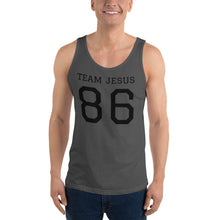Load image into Gallery viewer, TEAM JESUS Tank Top
