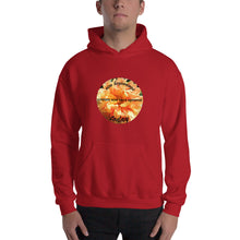 Load image into Gallery viewer, Hooded Sweatshirt - new beginnings - customization also