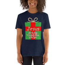 Load image into Gallery viewer, It's the Most Wonderful Time of the Year Jesus Shirt