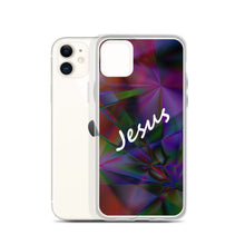 Load image into Gallery viewer, Stained Glass iPhone Case