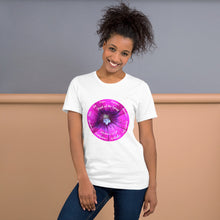 Load image into Gallery viewer, Short-Sleeve Unisex T-Shirt, Fruit of the Spirit, Bible Verse Galatians 5:22-23 Shirt