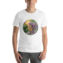 Load image into Gallery viewer, Short-Sleeve Unisex T-Shirt, Fruit of the Spirit, Galatians 5:22-23