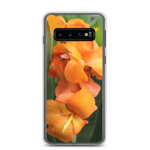 Lily Flower Samsung Case ~ Custom OFOX Originals