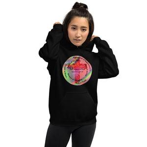 Unisex Hoodie, Full Armor of God, Bible Verse Ephesians 6:10-18.