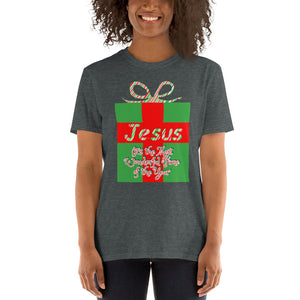 It's the Most Wonderful Time of the Year Jesus Shirt